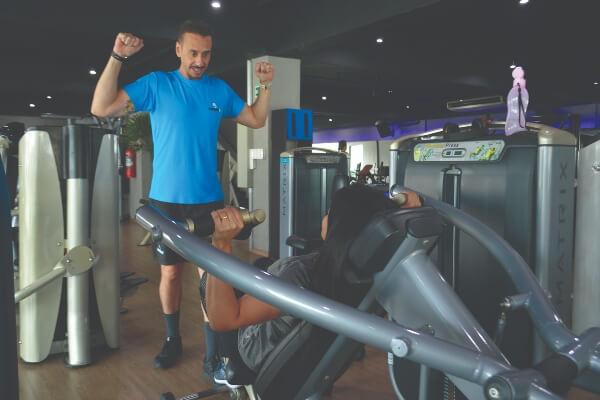 Importância da atividade física no período pós-festas