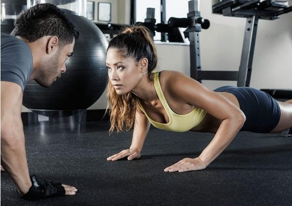 5 dicas para você se tornar fitness em 2020.