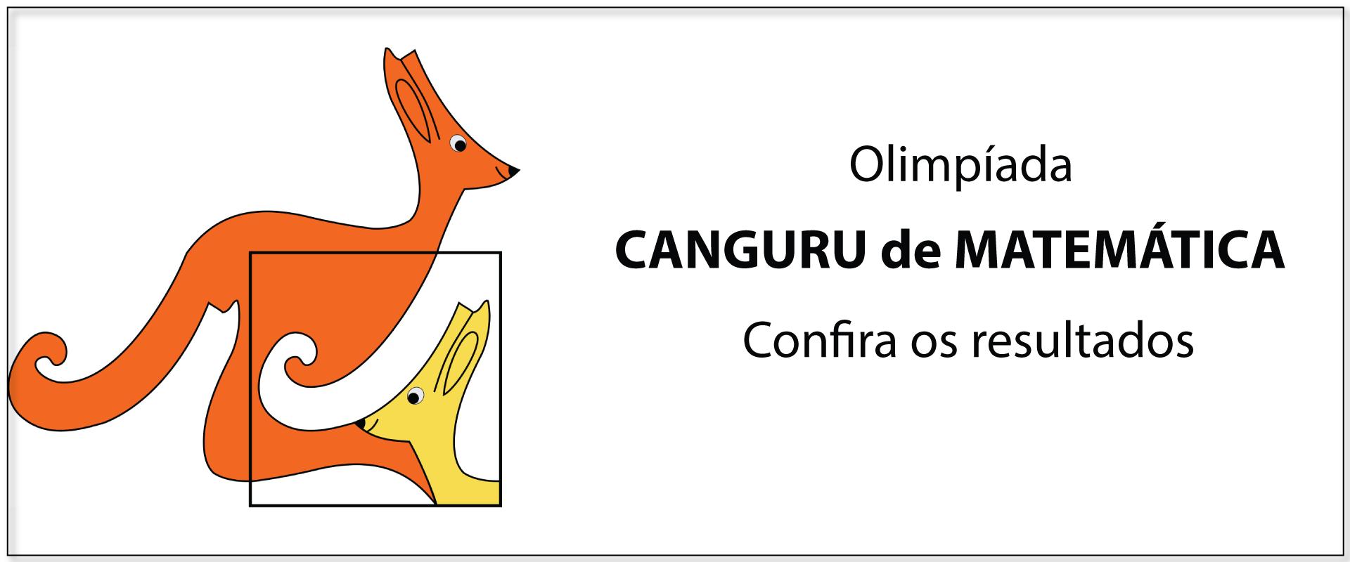 Alunos do Colégio Batalha são premiados na Olimpíada Canguru de Matemática.