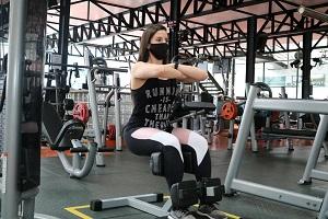 Atividade física é parte da solução: academias no enfrentamento à COVID-19