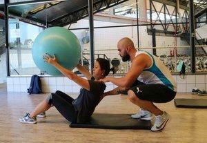 Saiba mais sobre o pilates e seus benefícios